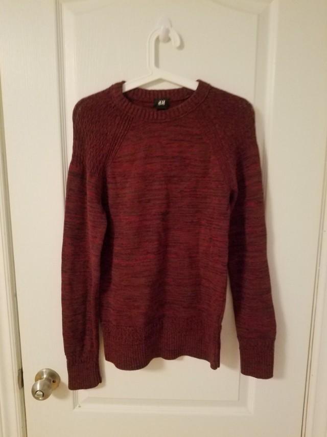 H&M Sweater (S)
