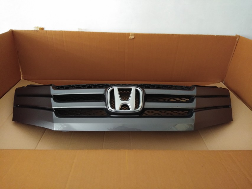 Home · Car Accessories. Honda City 2008 Front Grille ...