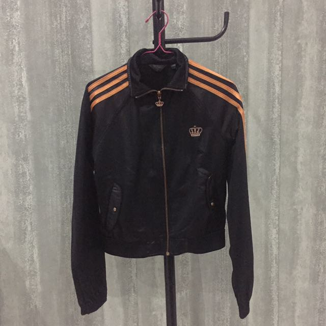 Jacket by Adidas