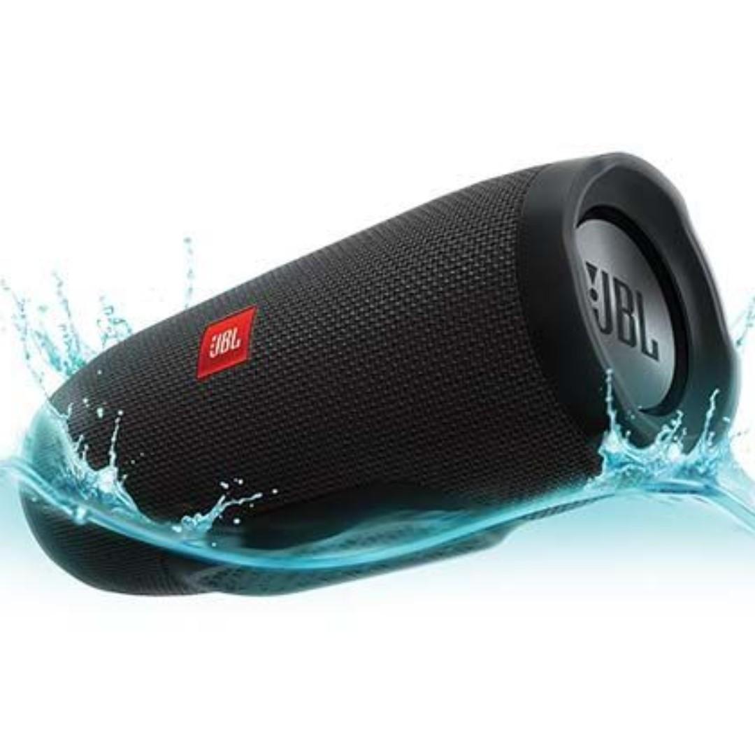 JBL Charge 3 Portable Bluetooth Speaker Best Seller