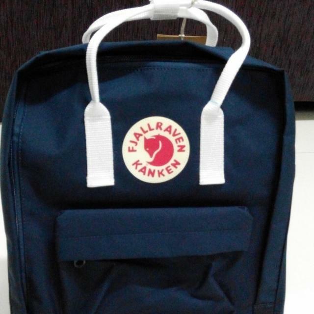 Kanken School Bag