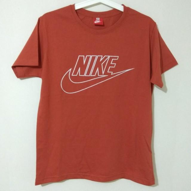 Kaos Distro Nike Classic