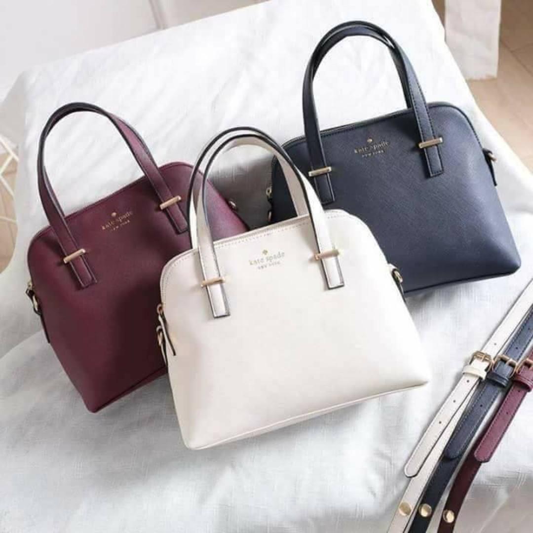 Kate Spade Hand bag w/sling