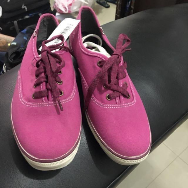 Keds Shoes 7