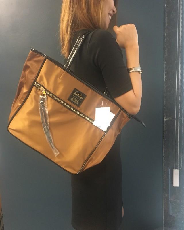 Legato Largo 10 Pocket Tote Bag