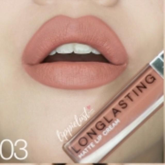 Lips Cream LT PRO