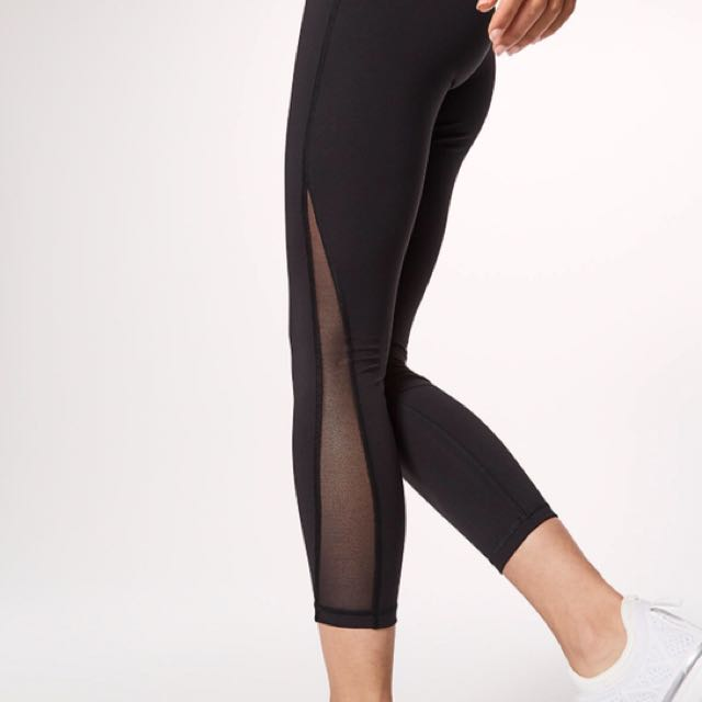 Lululemon Train Times 7/8 Pant leggings