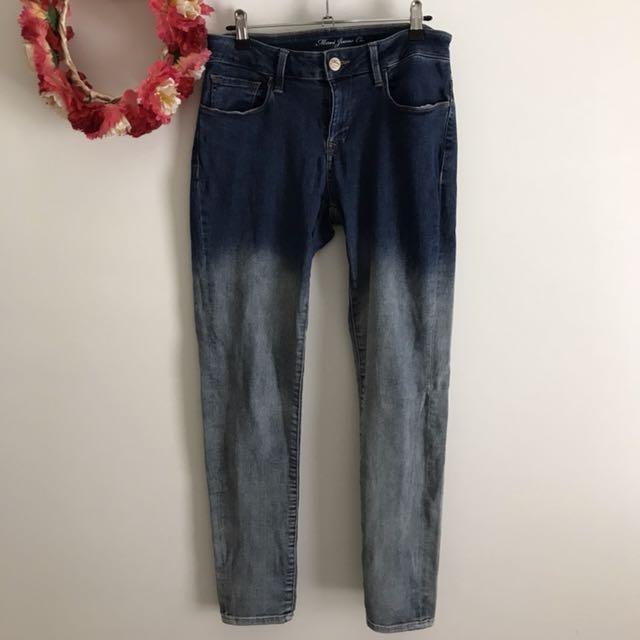 Mavi Alexa Jeans