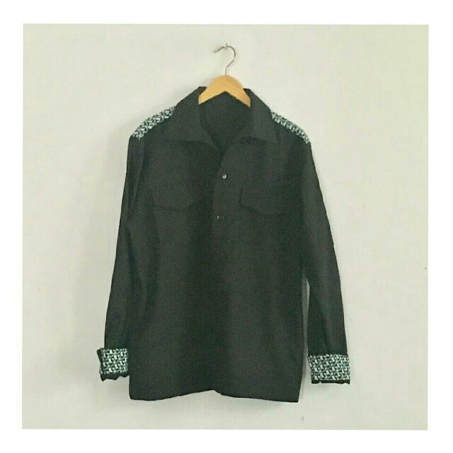 Men's jacket / outer local brand kur.a.tor