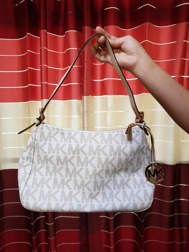 Michael Kors MK Small Shoulder Bag