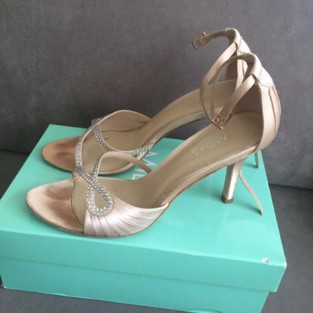 Midas heels Size 40