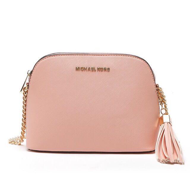 MK INSPIRED BAG