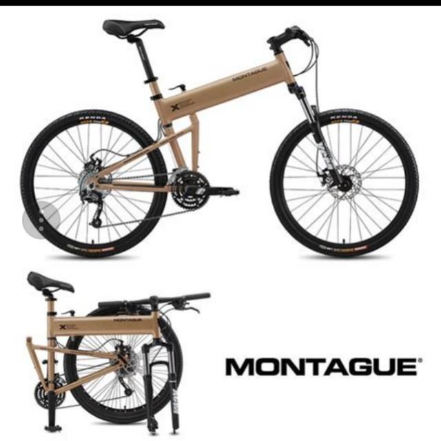 Montague悍馬傘兵車