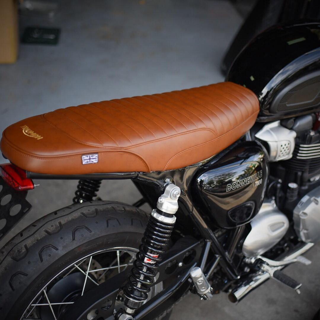 dbfdc6aa6 Moto Addict Singapore Triumph Bonneville Scrambler Thruxton Custom ...