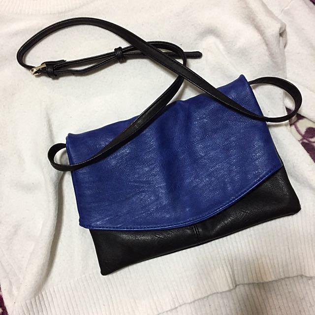 NET寶藍包包