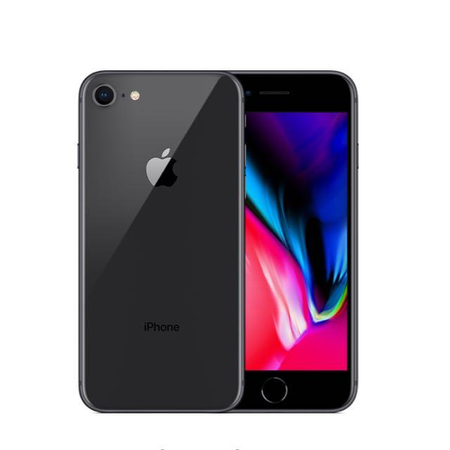 NEW! iPhone 8 64 gb