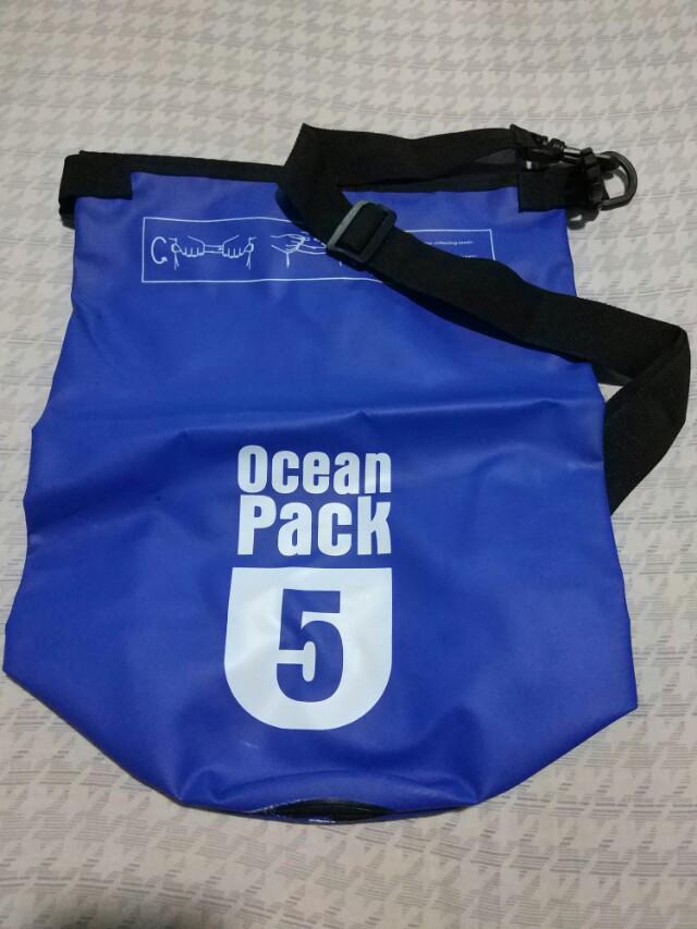 Ocean Pack Dry bag 5L