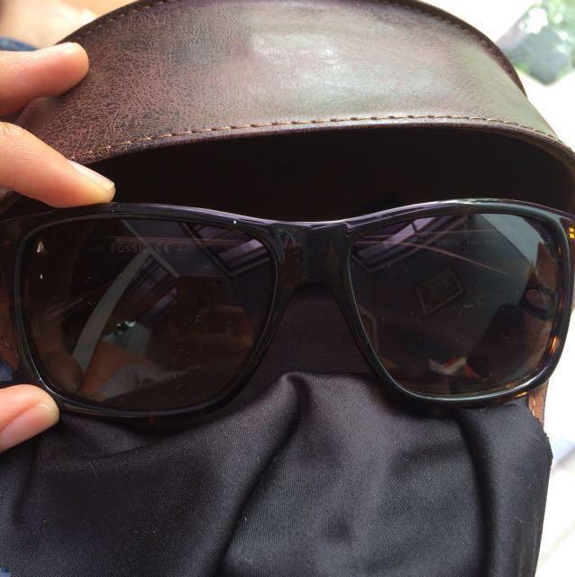 Original Fossil Sunglasses
