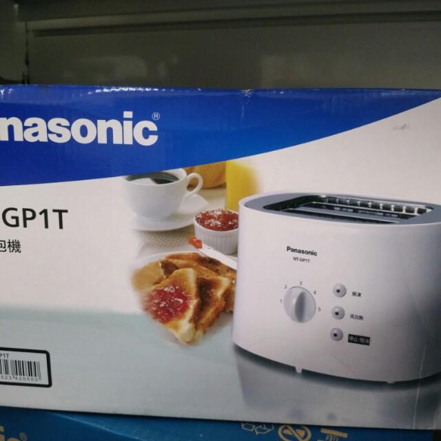 Panasonic國際牌 烤麵包機