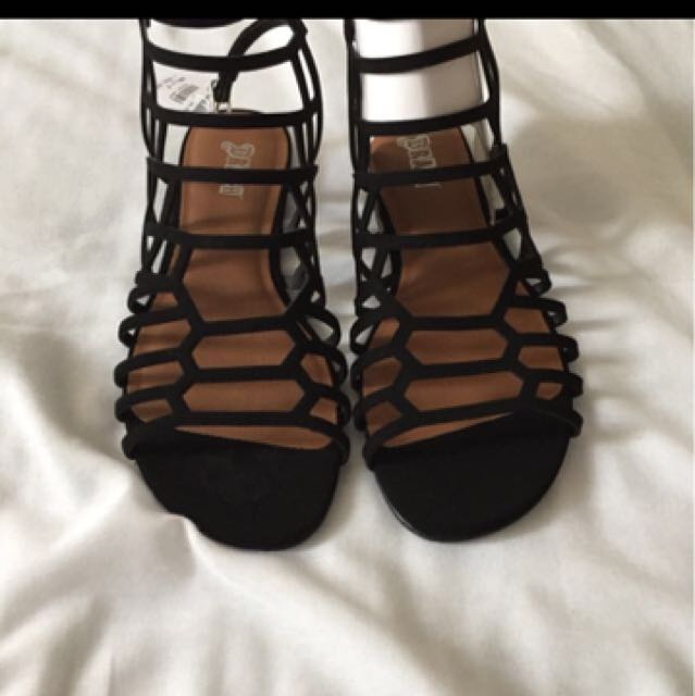 Payless gladiator sandals
