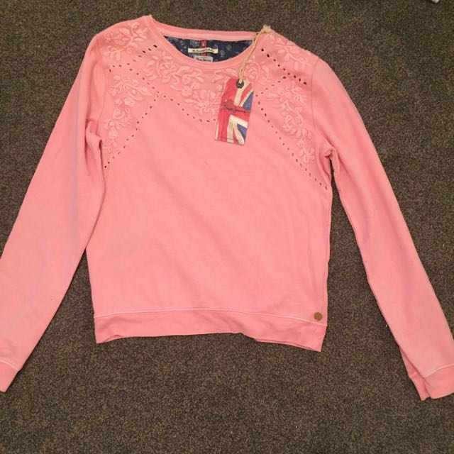 PEPE JEANS JUMPER