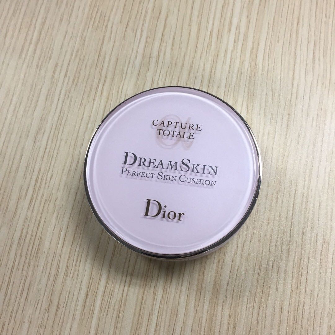 [PL] Authentic Christian Dior Perfect Skin Capture Totale Cushion Foundation