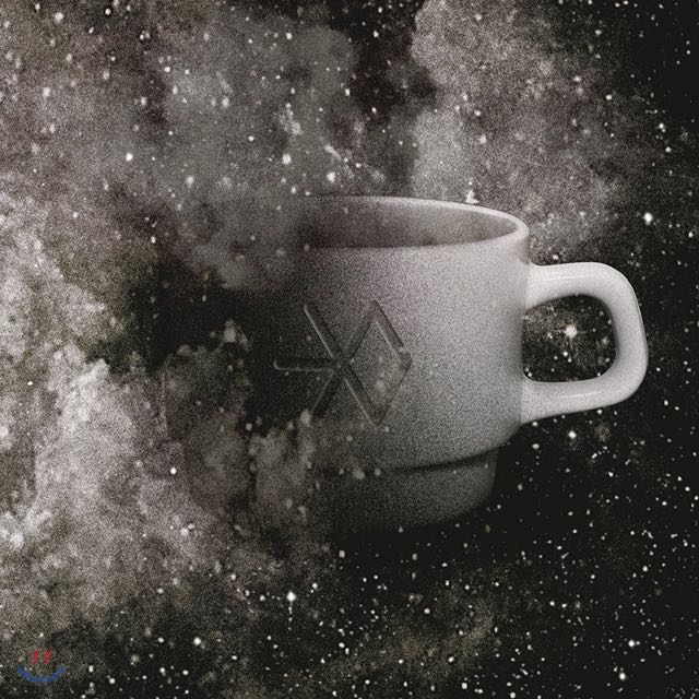 Pre-ORDER [CD] EXO - 2017 Winter Special Album : Universe