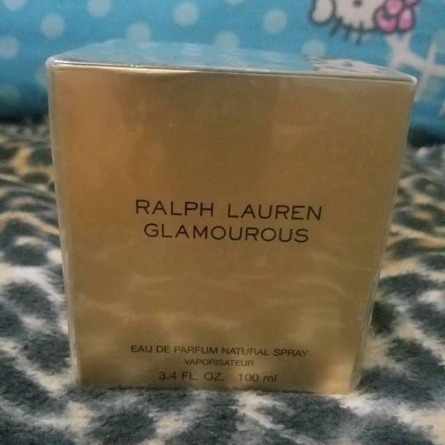 Ralph Lauren Glamorous EDP