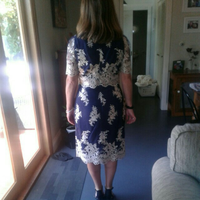 Review Brand New Dress