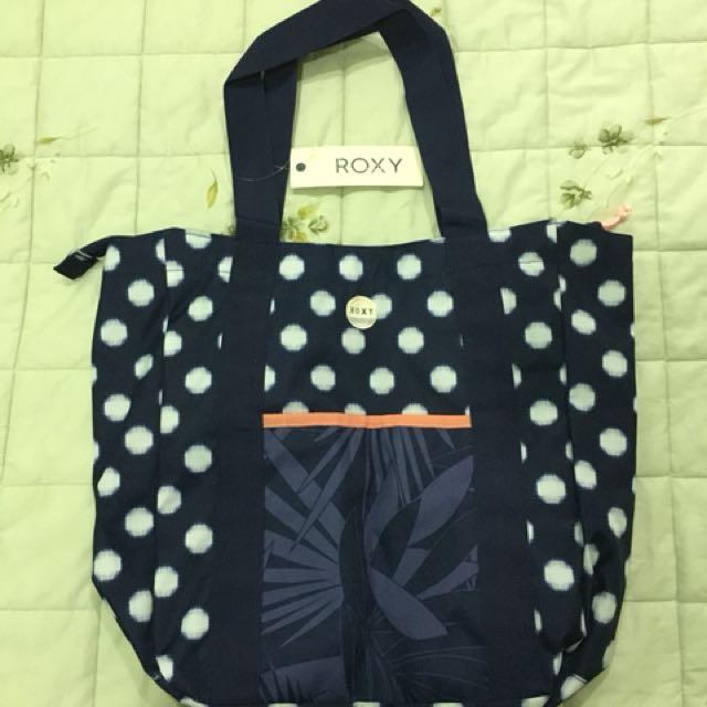 Roxy托特包