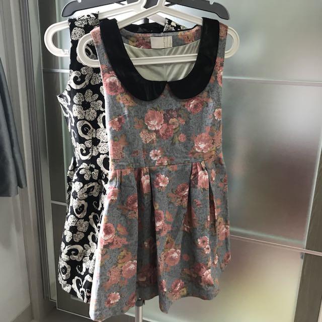 Sale dress 70k 2