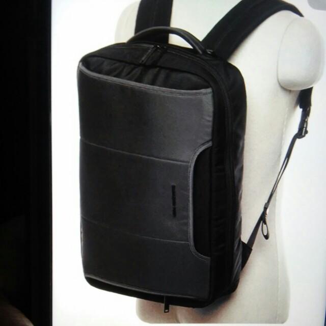 Samsonite RED Wayde 2- Way Backpack