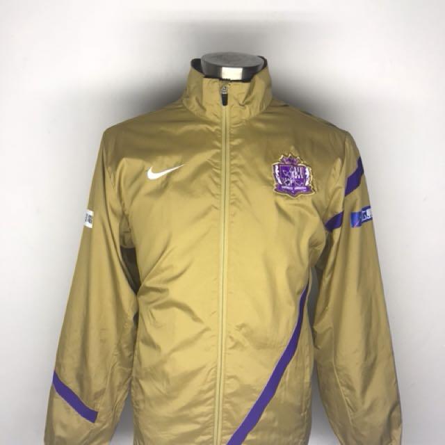 8f1daec94b7 Sanfrecce Hiroshima j league windbreaker Jacket, Sports, Athletic & Sports  Clothing on Carousell