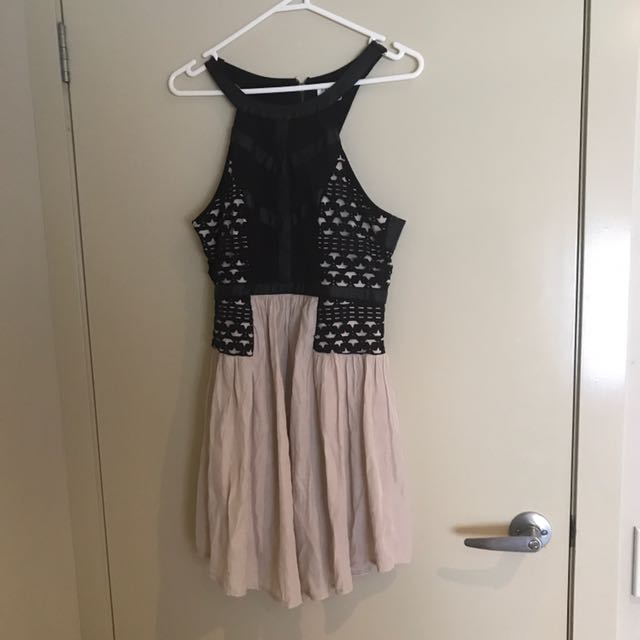 Size 10 West End Doll Dress