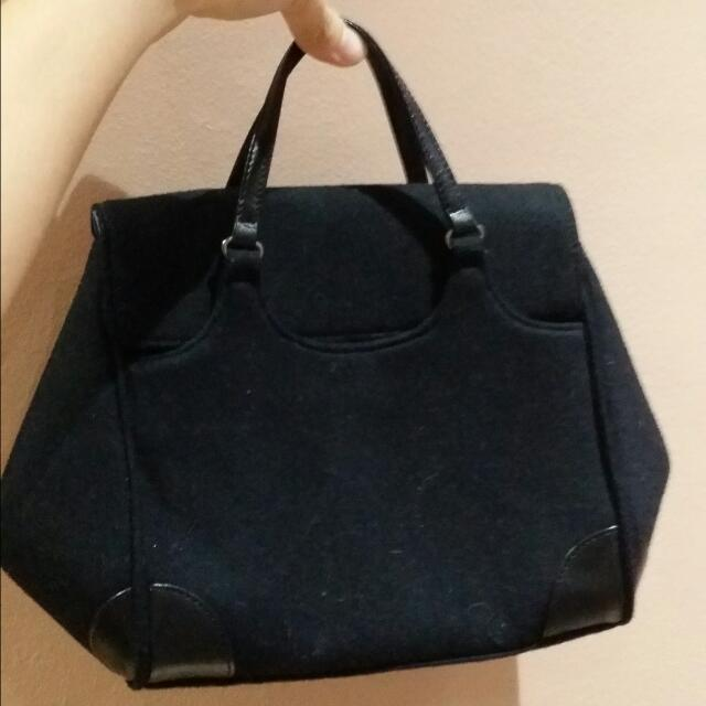Small Banana Republic Hand Bag