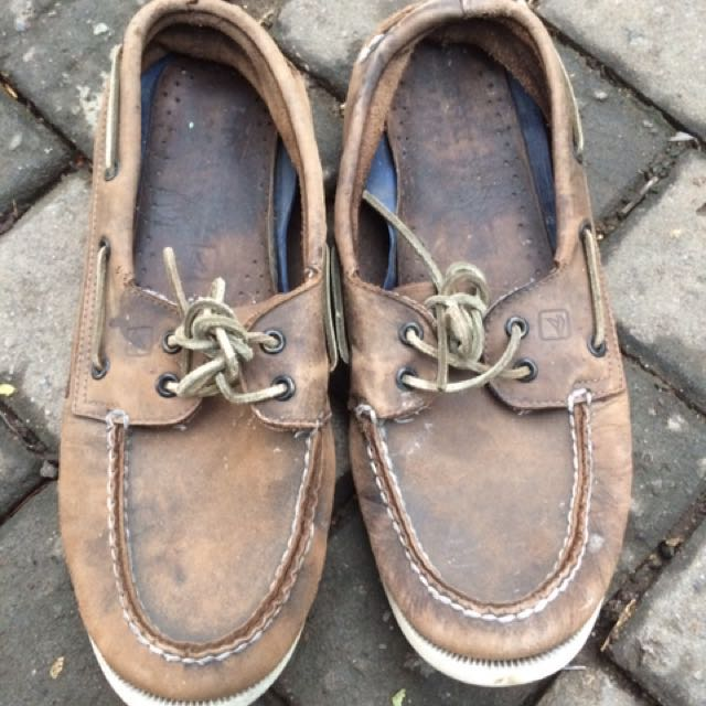 Sperry original