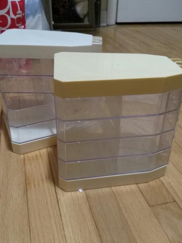 Stationery Storage