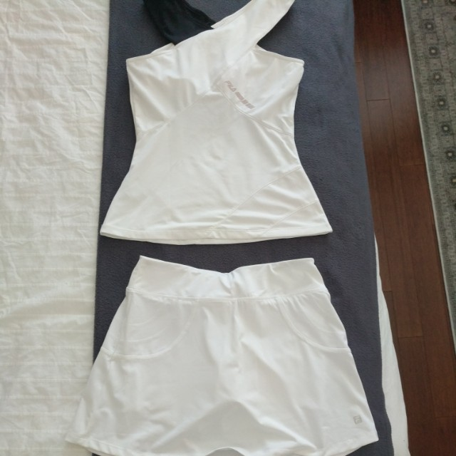 Tennis Outfit - Fils