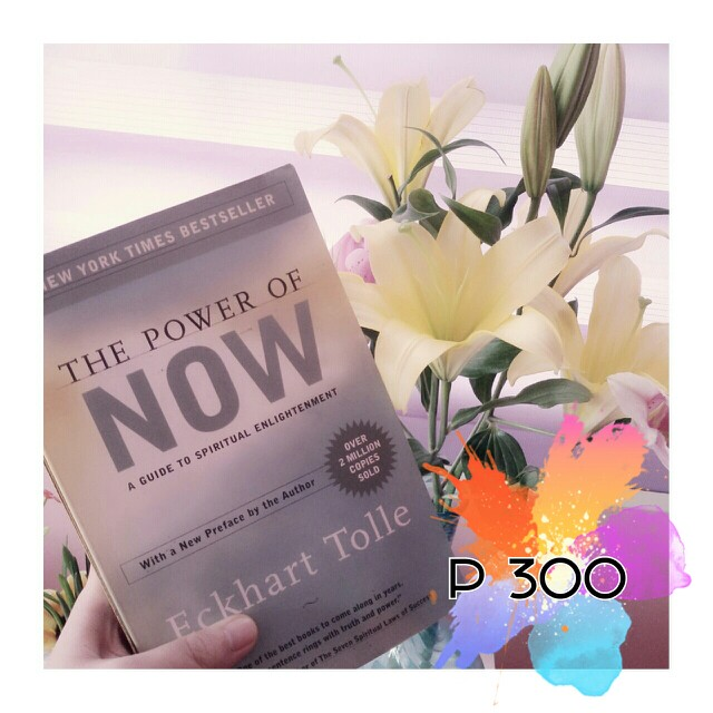 The Power Of Now Tolle