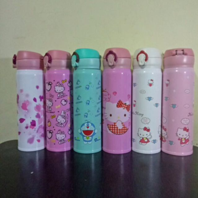 Thermos Hello Kitty