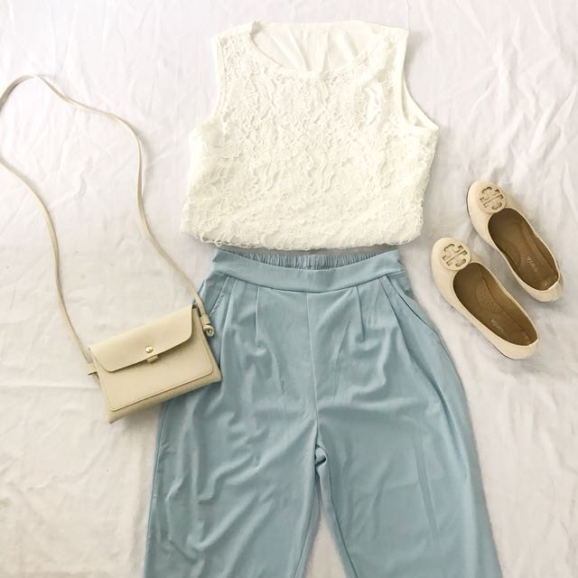 Top & Trouser