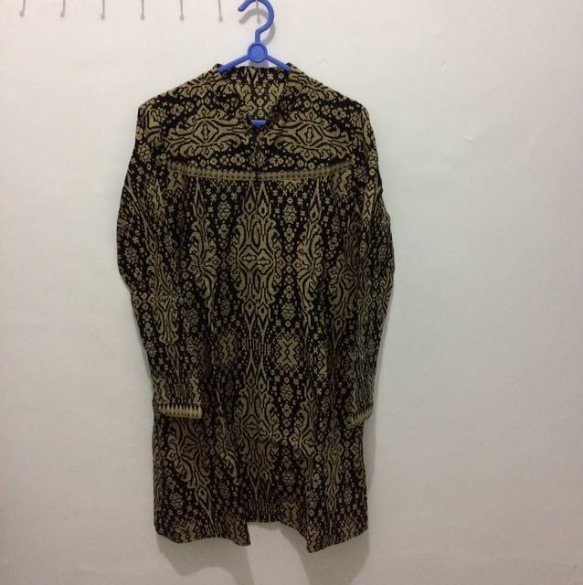 Tunic Batik Keris