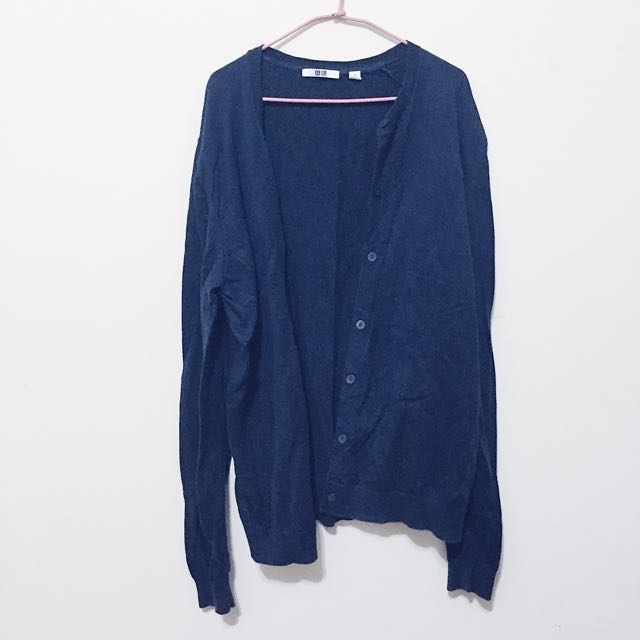 UNIQLO 針織外套 #冬季衣櫃出清