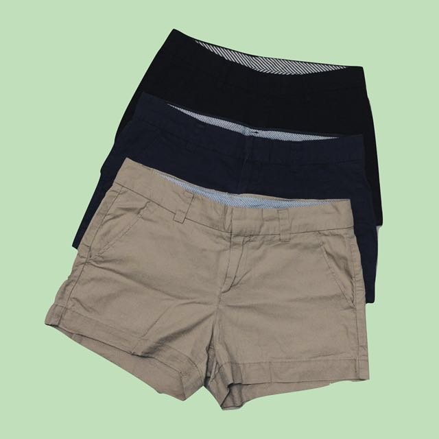 Uniqlo Shorts Set
