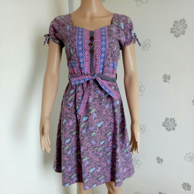 UTAMI DRESS