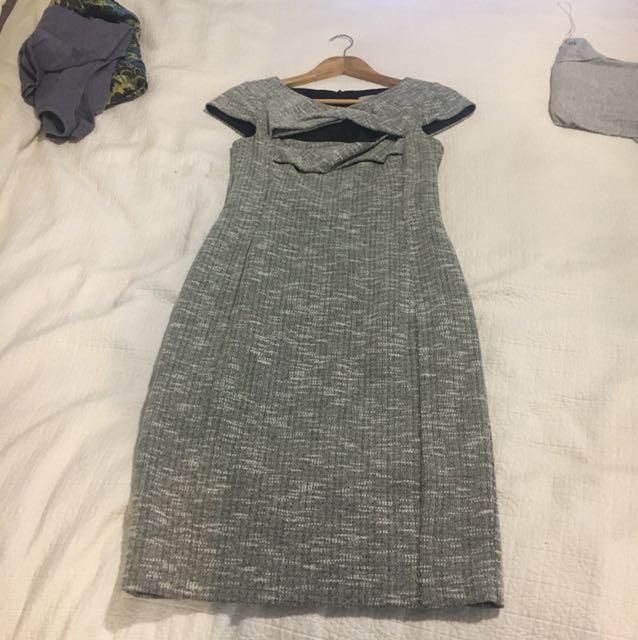 Veronika maine dress size 8