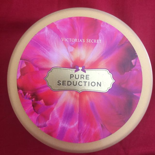 Victoria's Secret Body Butter Pure Seduction