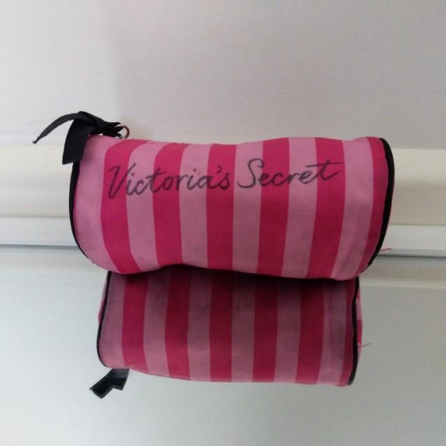 Victoria's Secret make up pouch