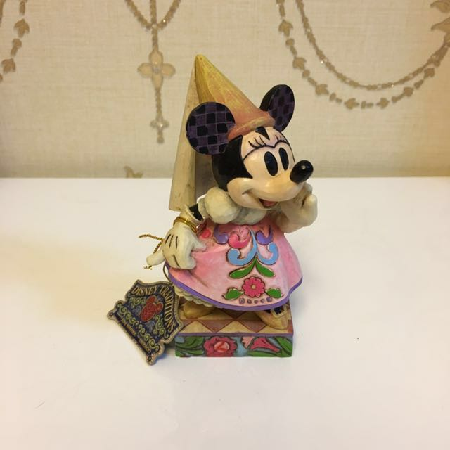 Walt Disney Showcase collection figurine