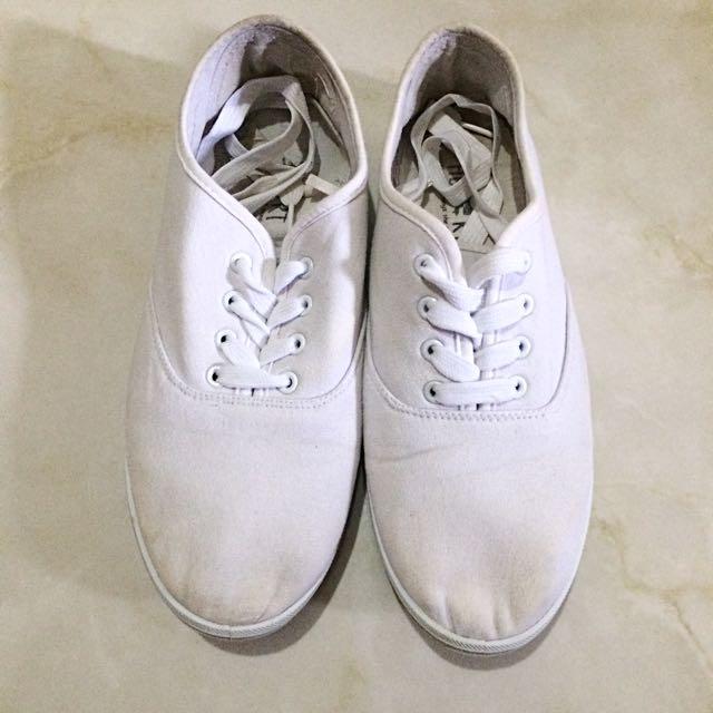 White Sneaker[NEGO]
